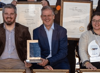 Terroir wine competition on course despite Covid-19