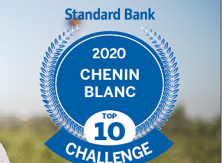 Time to enter the Standard Bank Chenin Blanc Top 10 Challenge