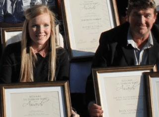 Novare SA Terroir awards distinctive wines under strict Covid-19 regulations
