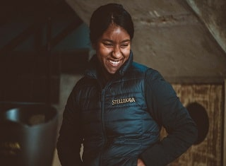 Rose Kruger: Stellekaya Winery's Leading Light