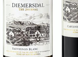 New range of wine honours heritage of Diemersdal