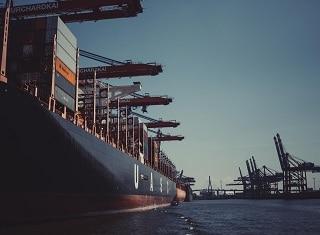 Status of Cape Town Port Terminal