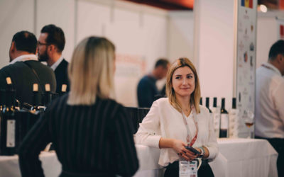 WBWE delves into the future of the wine sector