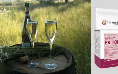 Fermentis launches three new wine yeast strains