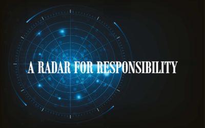 A radar for responsibility