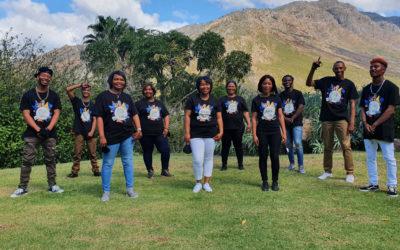 Agri's Got Talent winner Roshdene Sampson rises up … to the top