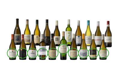 Winners. of 2020 Sauvignon Blanc SA Top 10 competition announced