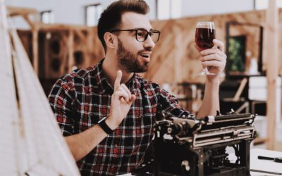 Entries open for the 2020 Veritas Young Wine Writers' Competition