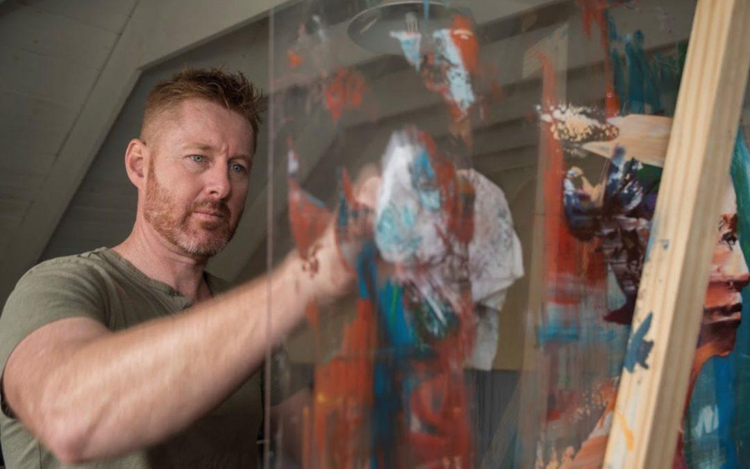 New Art Exhibition at Benguela Cove: Floris van Zyl and Marittie de Villiers