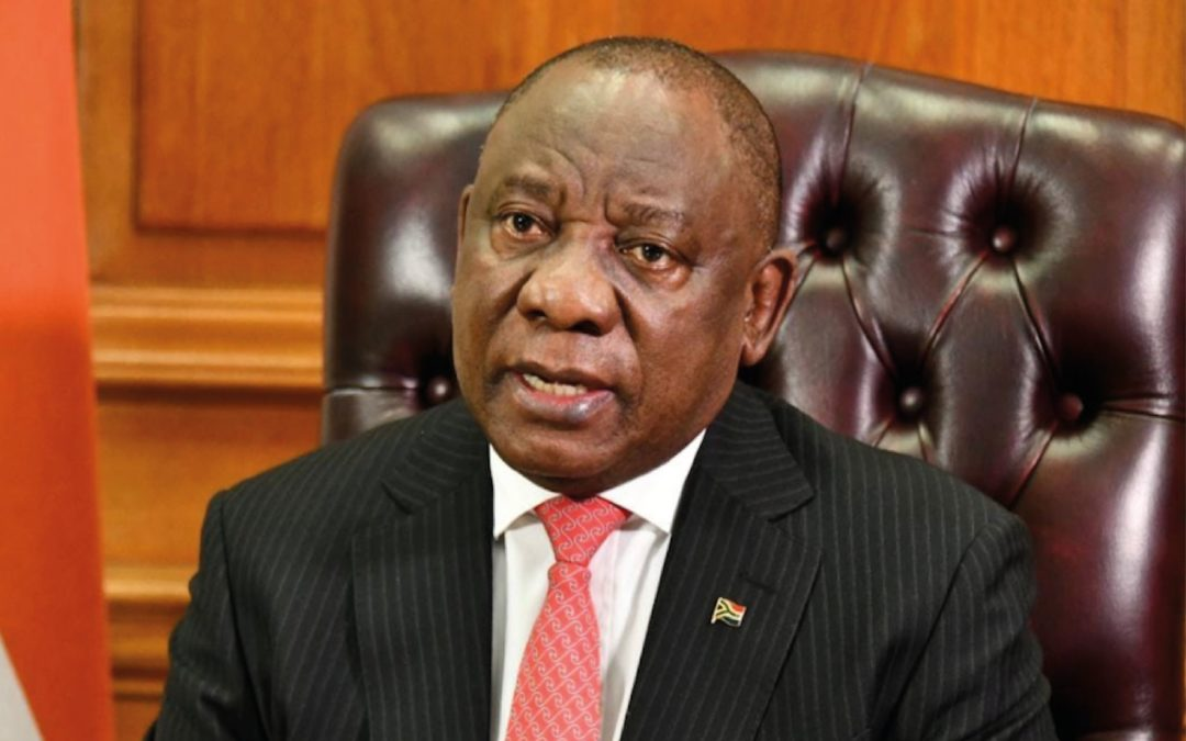 SA alcohol industry fully endorses President's message for collaborative efforts