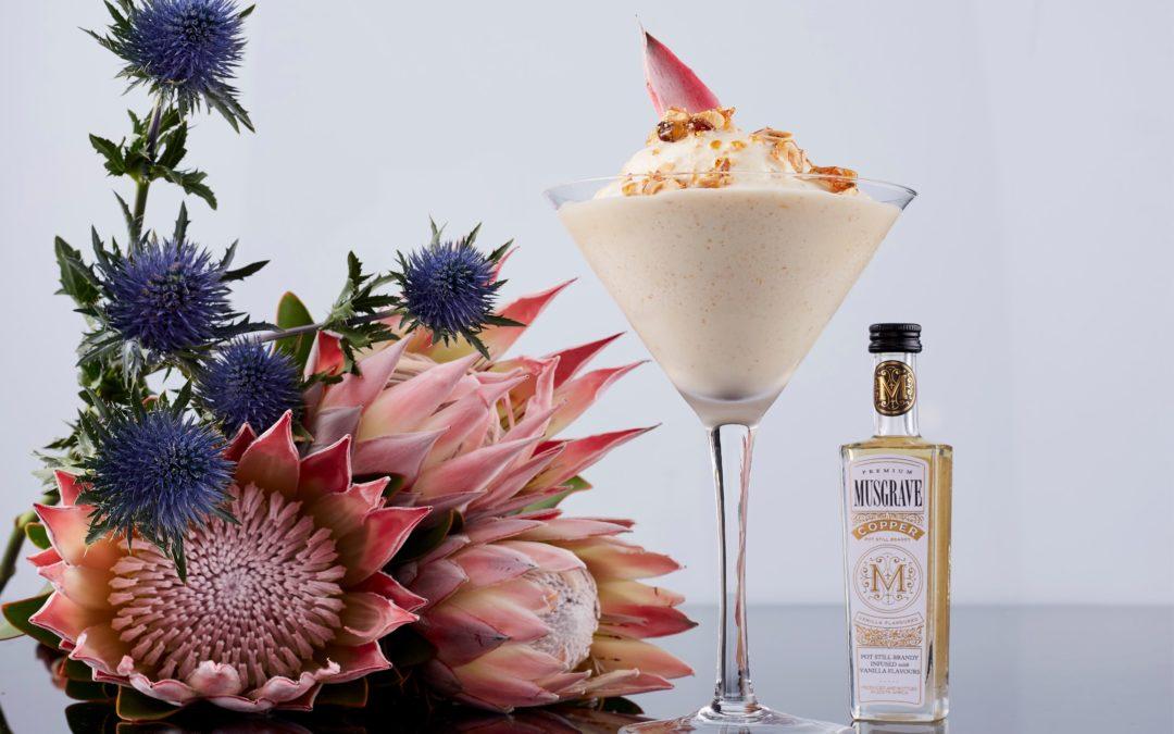 Musgrave launches premium brandies