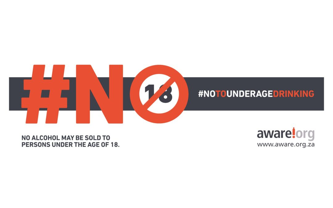 Aware.org's new marketing campaign urges industry to tackle underage drinking