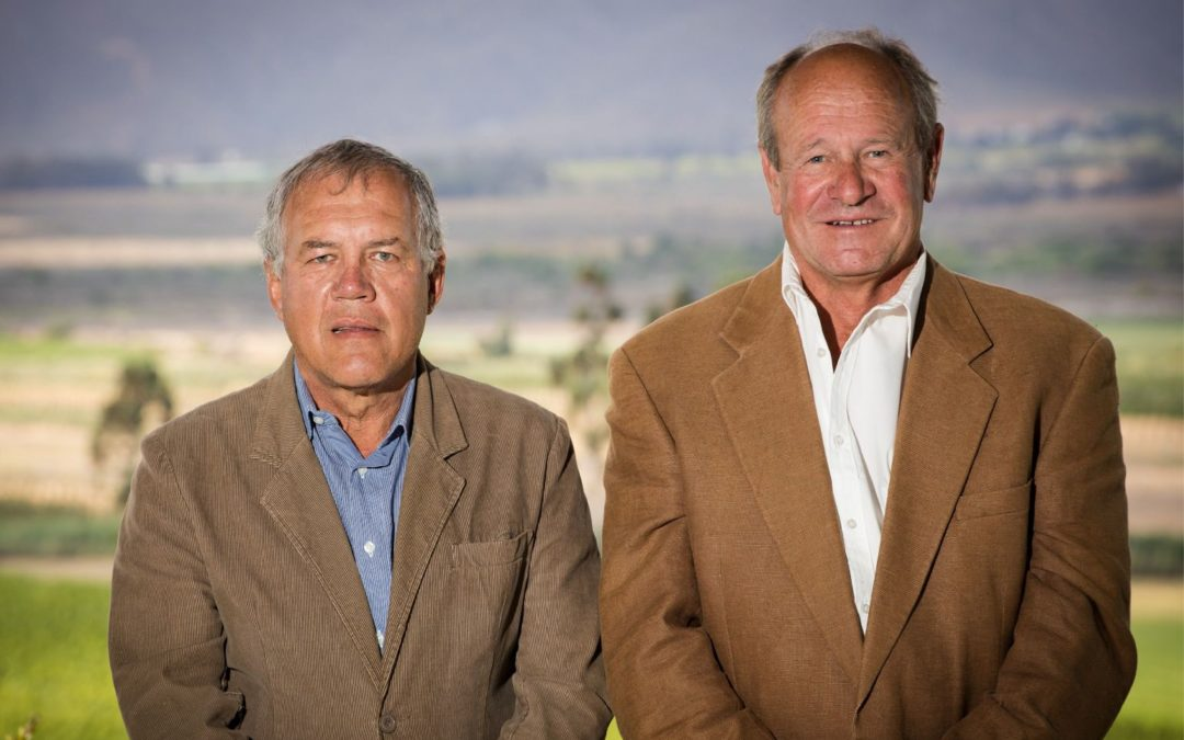 The end of an era at Nuy Winery