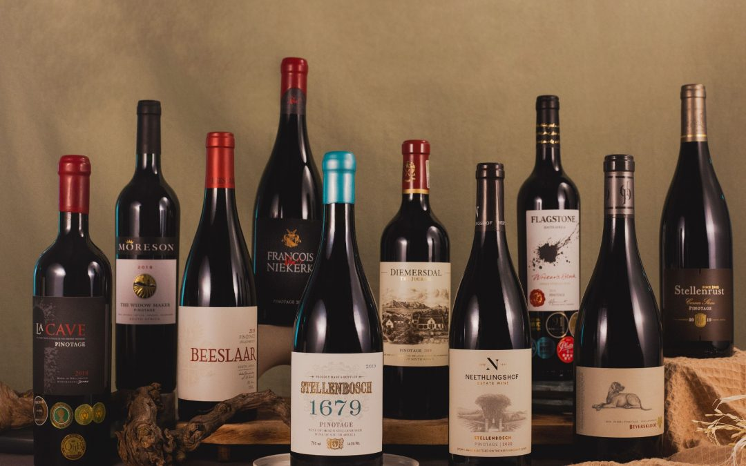 Absa Top 10 Pinotage competition 2021 raises the bar on quality