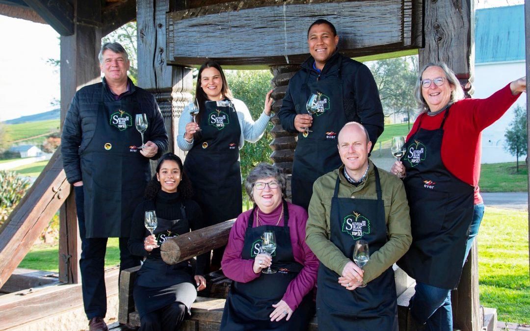 South Africa's Sauvignon Blanc impresses with quality, versatility