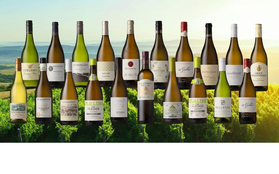 Sauvignon Blanc SA's Top 20 finalists announced